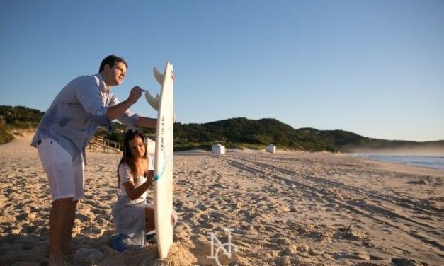 Conheça as 4 melhores praias para surfar em Santa Catarina!
