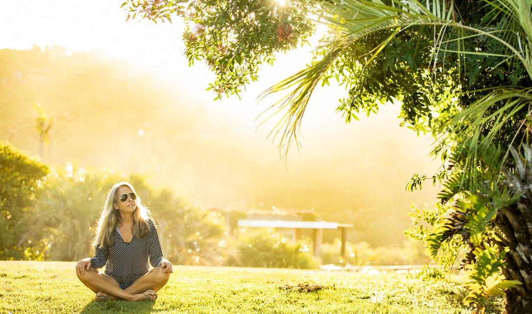 Como relaxar a mente cansada para empreender melhor.