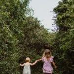 Meditação para crianças: como aplicar a técnica em viagens