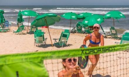 Beach Tennis Praia do Rosa