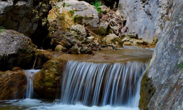 Conheça 4 benefícios do banho de cachoeira para sua saúde